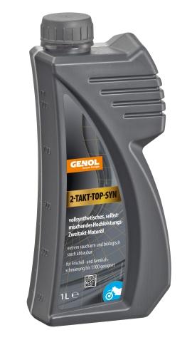 GENOL 2-Takt-Top-Syn 1L, Zweitakt-Motoröl