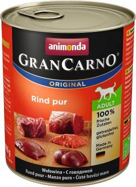 ANIMONDA Grancarno Adult Rind 800 g