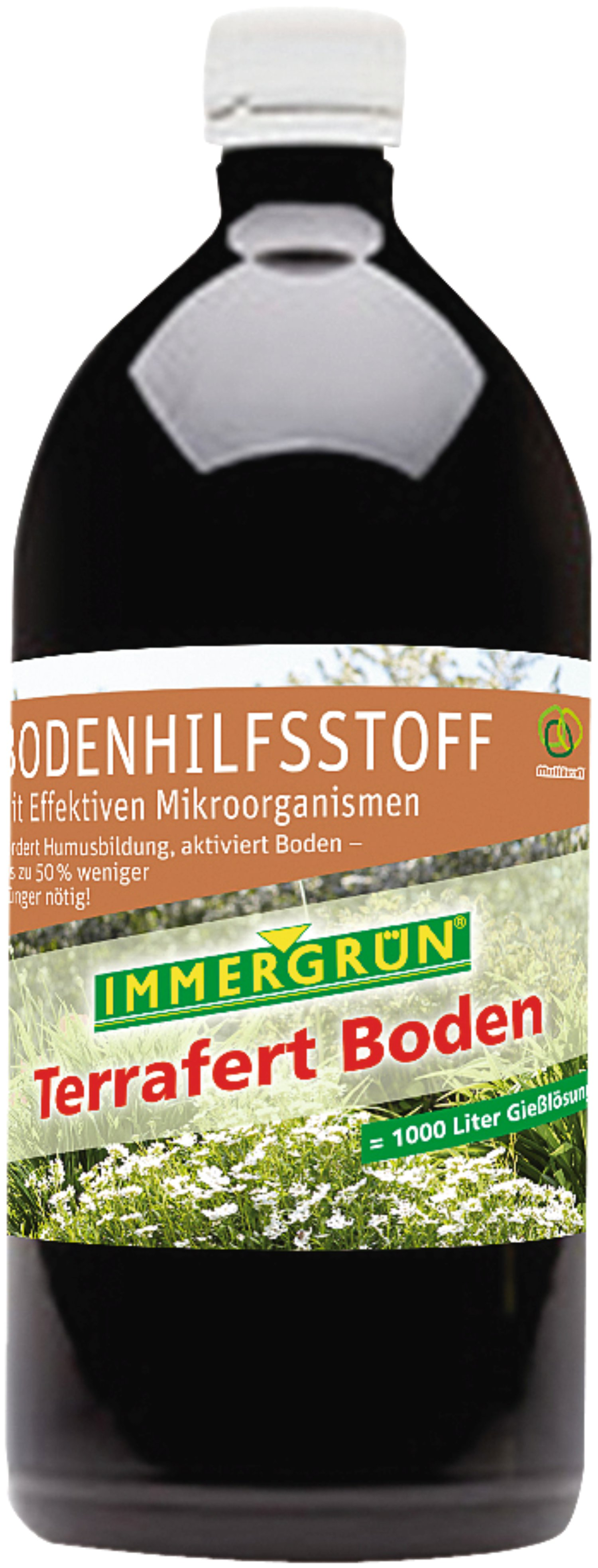 immergr n bio effektive mikroorganismen terrafert boden 500 ml lagerhaus. Black Bedroom Furniture Sets. Home Design Ideas