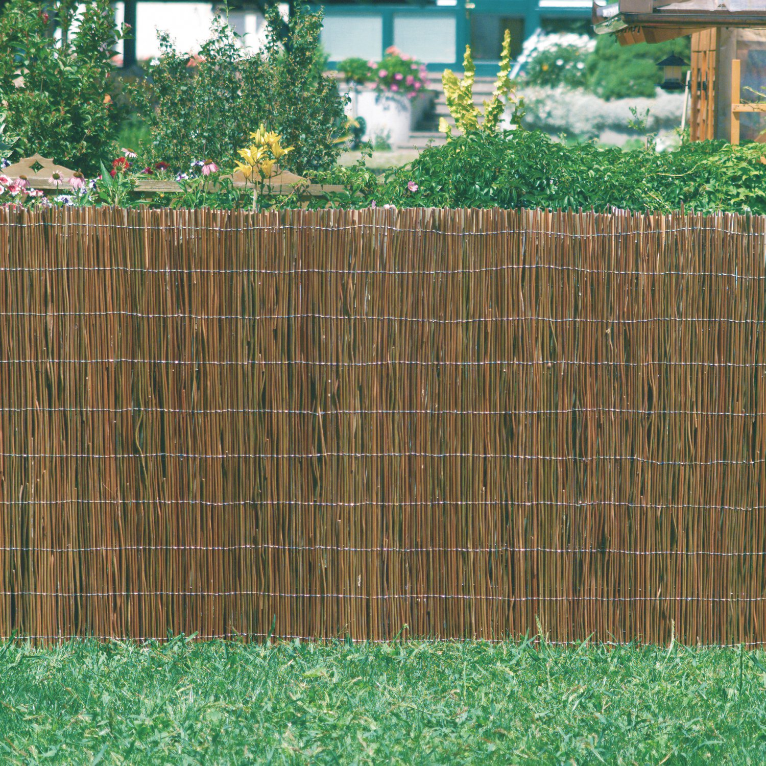 Windhager Weidenmatte Country 150x300 Cm Lagerhaus