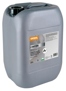 GENOL 2-Takt-Syn 25L, Zweitakt-Motoröl