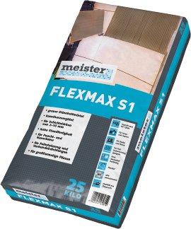 MEISTER FLEXMAX S1