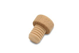 GK Holz mit PE gerippt - 19,5x29 / 100 St